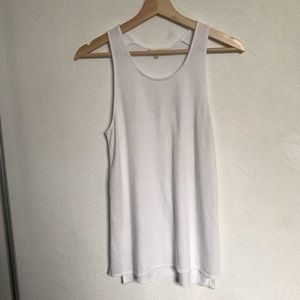 Wilfred Free Knit Tank
